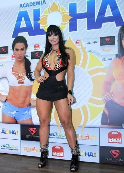 Janine Machado