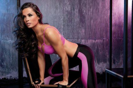 Fernanda D'avila – Foto: Fabian Gloeden / MF Models Assessoria